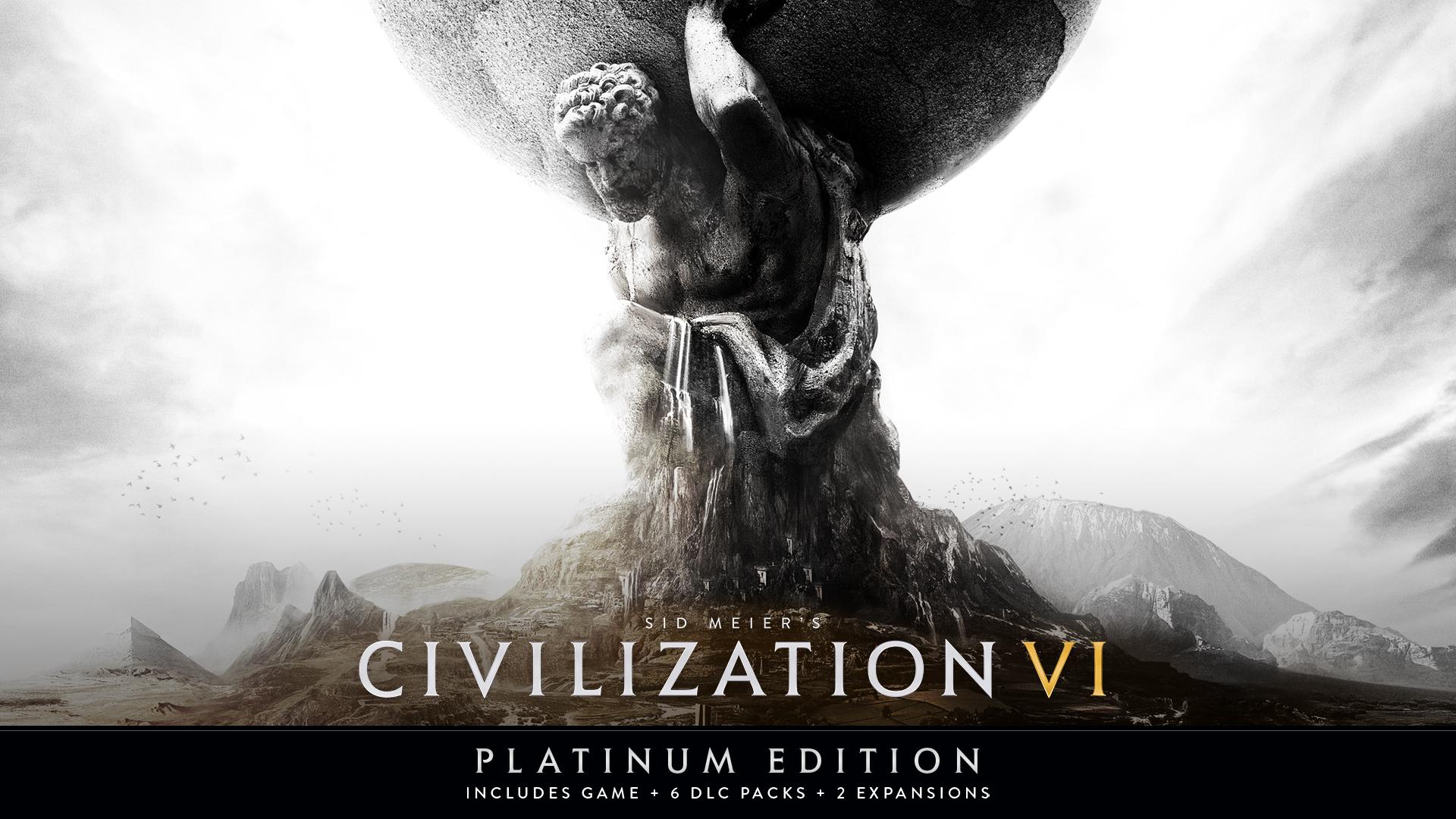 文明帝國VI: 白金版